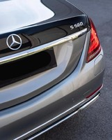 Mercedes Classe S 560 pack Maybach 2020